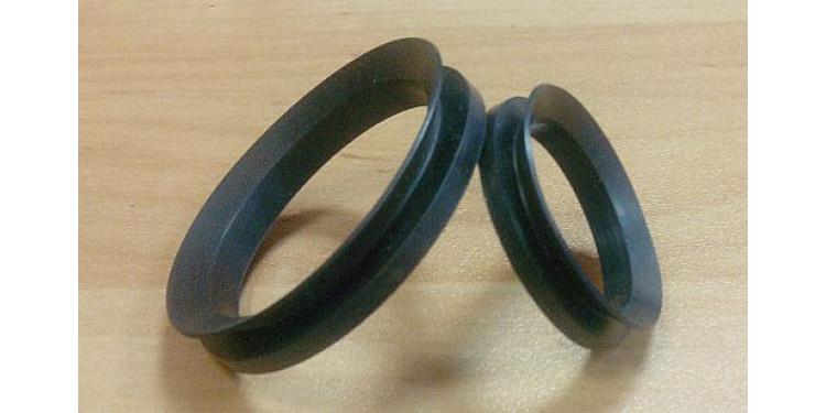 Пылезащитные кольца на вал: